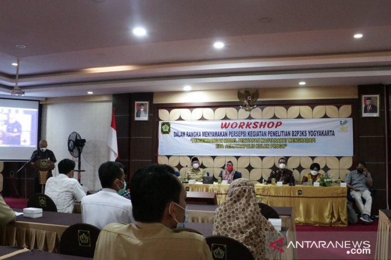 Pemkab Kulon Progo menyiapkan masyarakat hadapi era Aerotropolis