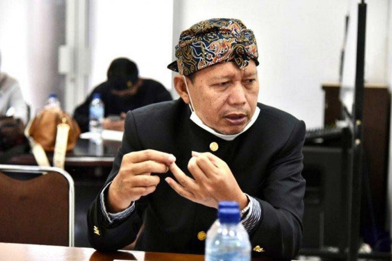 DPRD Jawa Barat prihatin Kantor Cabang Dinas ESDM IV masih ngontrak