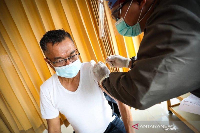Bandung cari solusi percepat vaksinasi COVID-19 kepada lansia