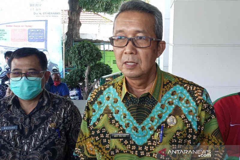 Kasus positif COVID-19 di Kota Cirebon meningkat