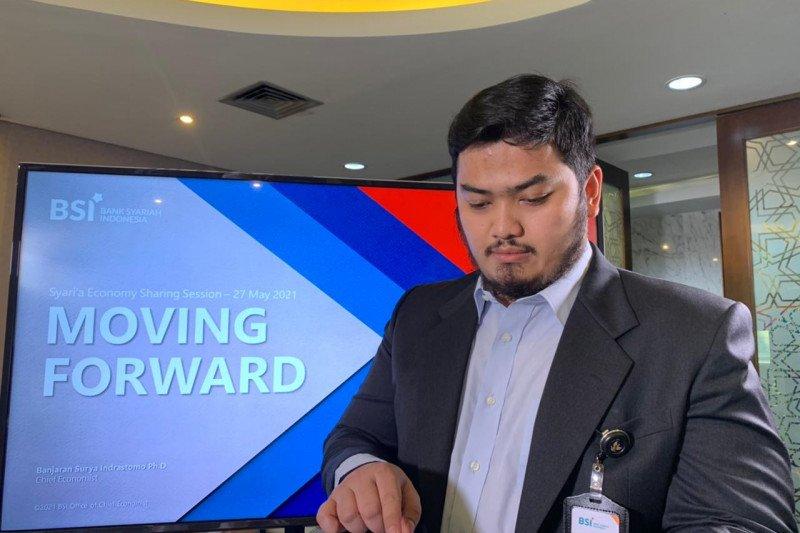 BSI optimistis 2021 kinerja perbankan syariah lebih baik dari konvensional