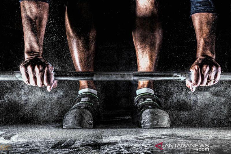 Indonesia loloskan lima lifter ke  Olimpiade Tokyo
