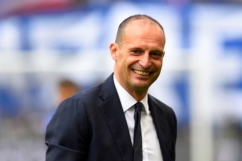Juventus  tunjuk Allegri gantikan Pirlo