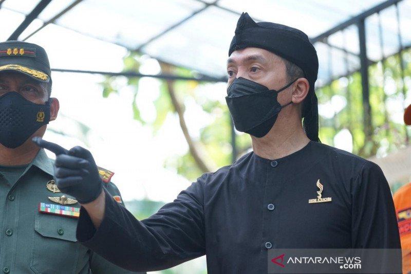 Kota Bogor khawatirkan lonjakan COVID-19 jelang belajar tatap muka