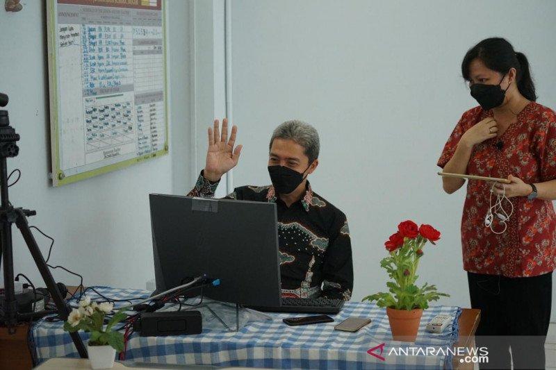Pemkot Bogor siapkan uji coba PTM di 73 sekolah akhir bulan ini