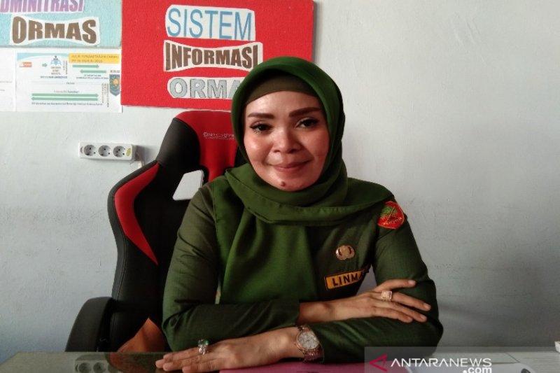 Kesbangpol Sulawesi Tenggara verifikasi Ormas cegah aksi terorisme