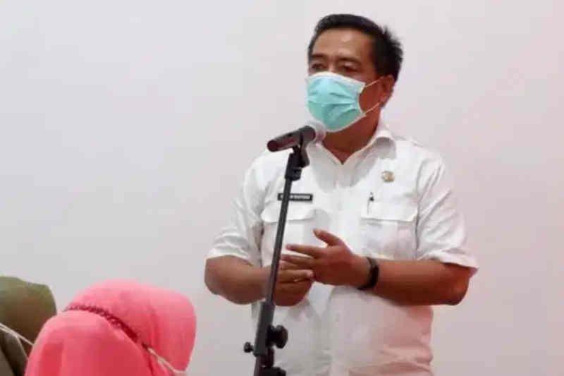 PPDB 2021 di Kota Cirebon masih secara daring