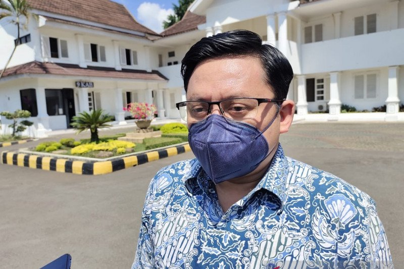 Pemkab Cianjur libatkan semua dinas tangani