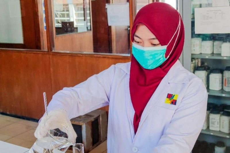 SIG luncurkan produk inovasi terbaru, semen hidraulis