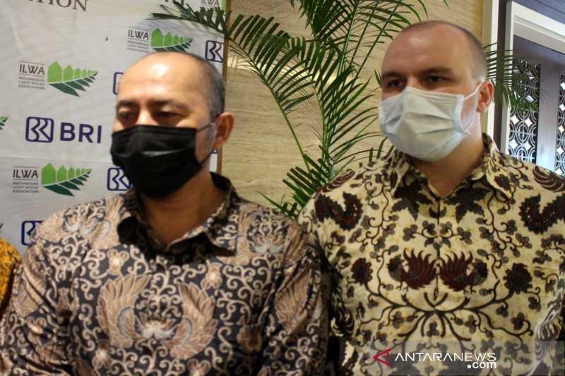 LSM asal Jerman siapkan program tanam 100 juta pohon di Indonesia
