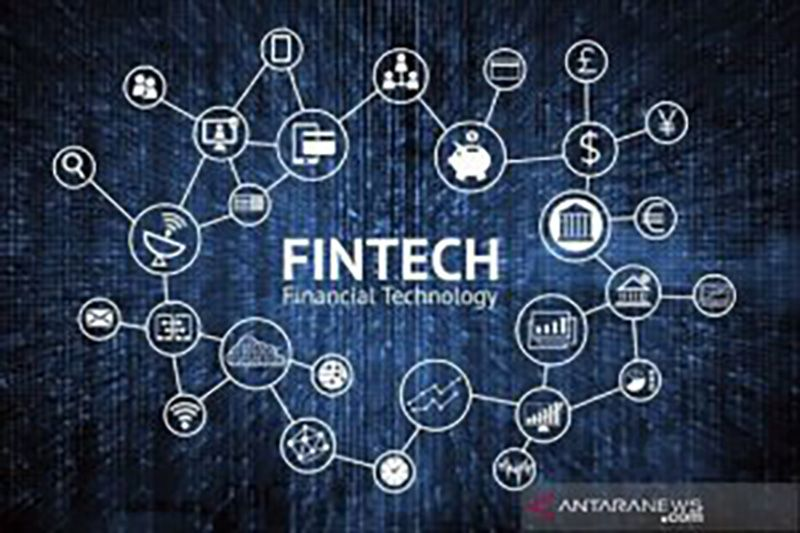 Indonesia raih peringkat tiga untuk instalasi aplikasi keuangan digital