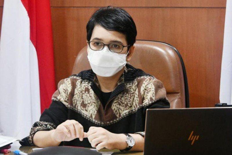 Kominfo dorong kaum perempuan agar lebih terlibat di sektor TIK