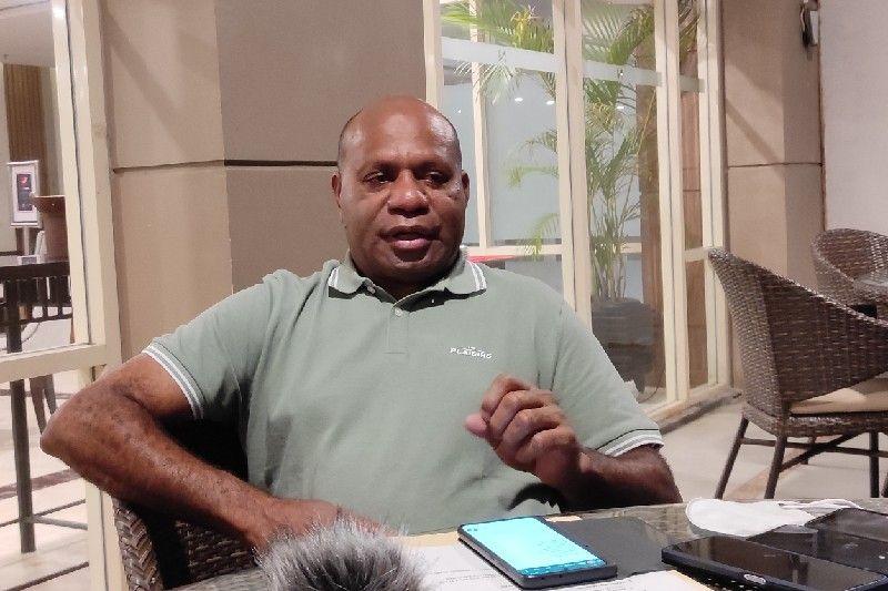 Kapolda Papua sebut teroris di Merauke masuk jaringan Ansharut Daulah