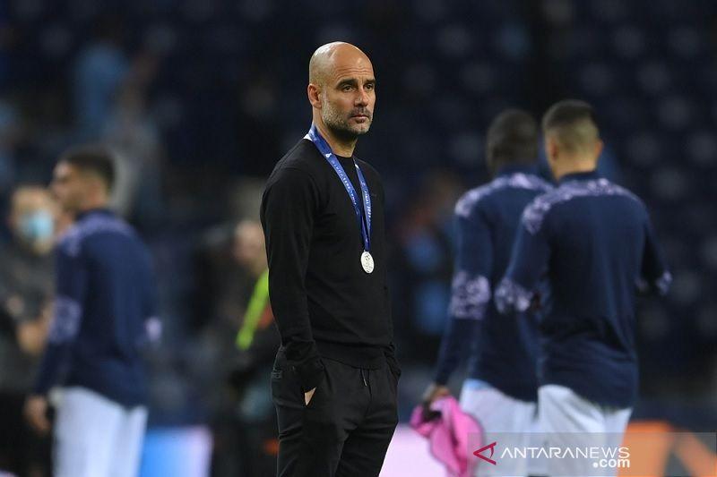 Kalah, Guardiola berjanji bawa Manchester City ke final Liga Champions lagi