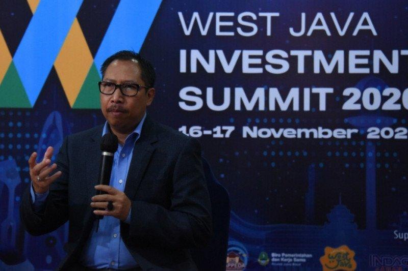 Pempov  Jabar siapkan strategi percepat bangkitnya industri pariwisata