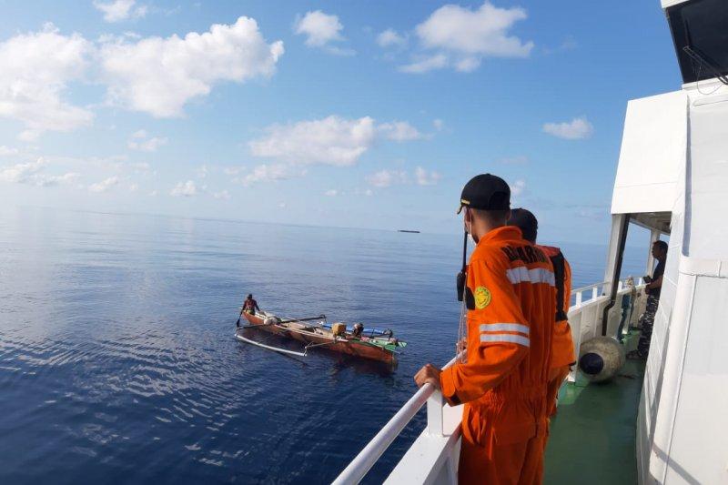 Basarnas Palu lanjutkan operasi SAR penumpang kapal yang hilang di Banggai