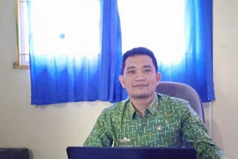 Kuota CPNS Lampung Timur 2.823 orang, sebagian besar untuk tenaga pendidik