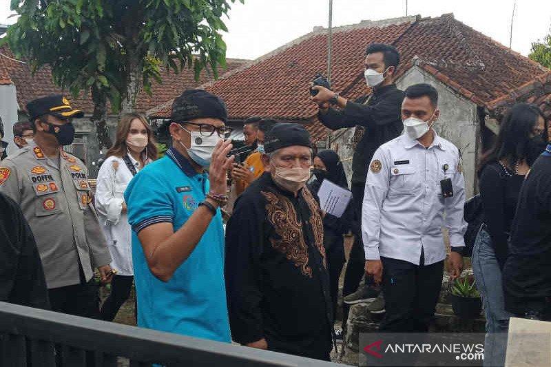 Masyarakat Kuningan Jabar diminta bangun desa wisata