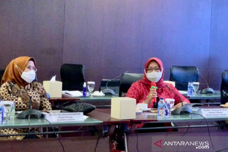 Bupati Bogor usul penggunaan SIPD tidak dipaksakan tahun ini