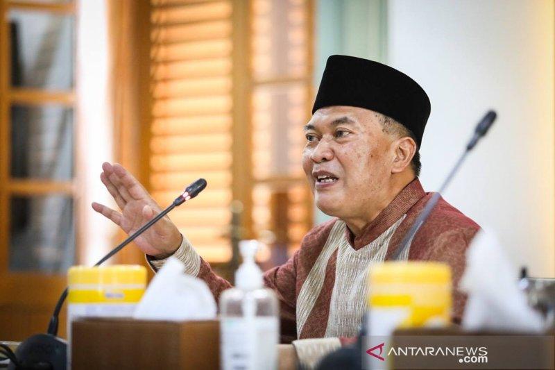 Bandung kembali buka tempat wisata mulai 2 Juni
