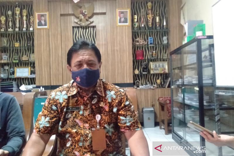 UMKM binaan Dinas Koperasi Kota Surakarta bangkit kembali