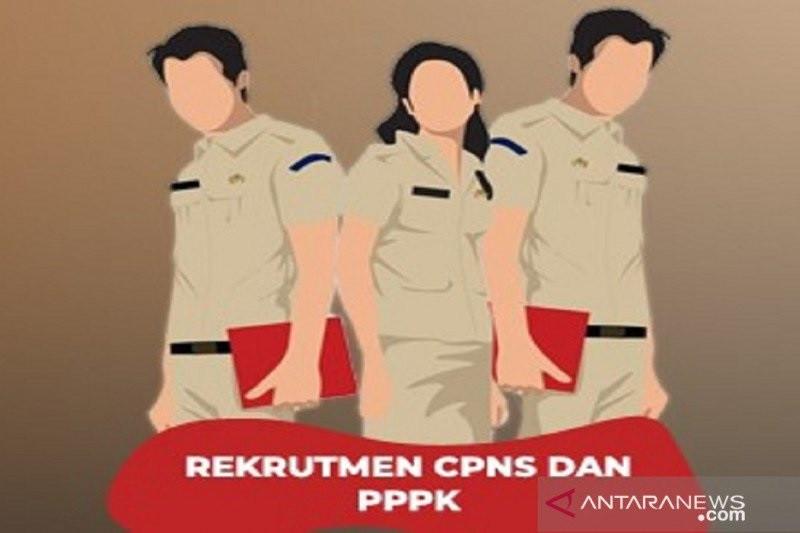 Pendaftaran CPNS diperpanjang untuk memperluas kesempatan masyarakat