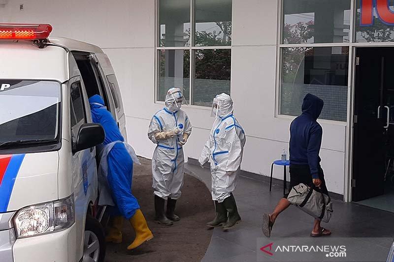12 petugas RSUD Cilacap dipastikan tak terserang virus corona varian India