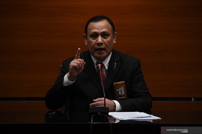 Ketua KPK: Nasib 75 pegawai masih jadi PR bersama