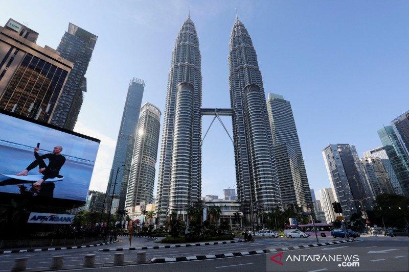 Malaysia terjadi peningkatan kematian, kasus COVID-19 pada anak