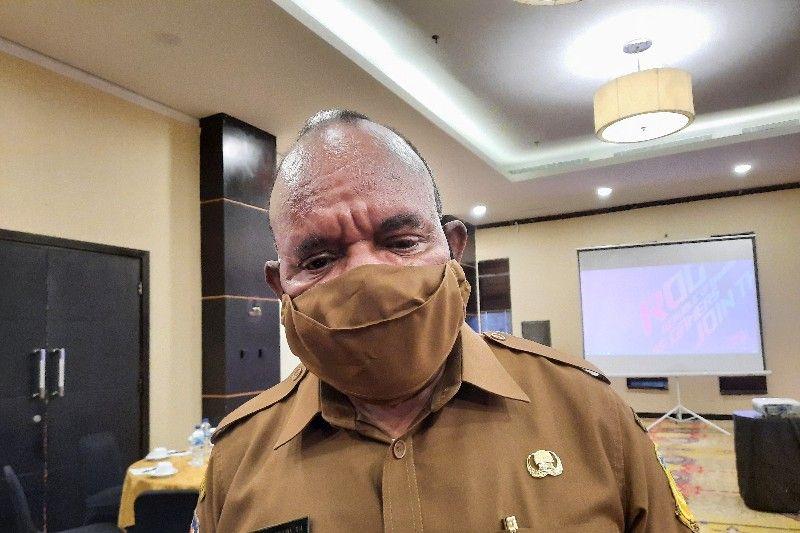 Pemprov Papua: kepala daerah baru dilantik segera kembali bangun daerah
