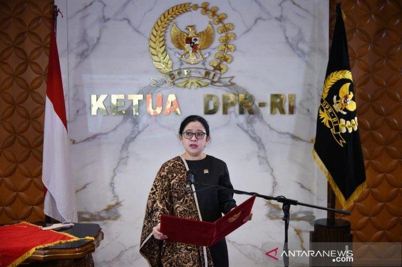 Pengamat: Kader PDIP dorong Puan Maharani maju kontestasi Pilpres 2024