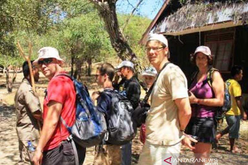 Selama April hanya 5 turis asing berkunjung ke Riau