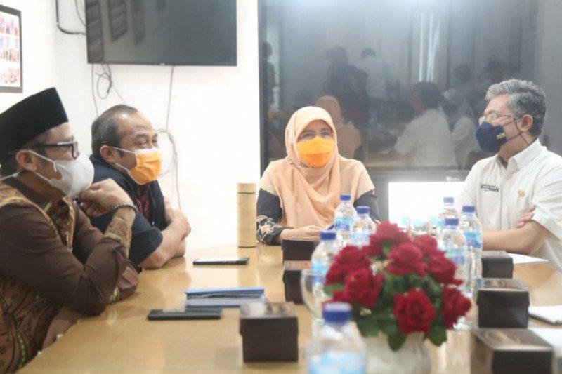 DPRD Jabar: Semua SMAN harus siap laksanakan PPDB