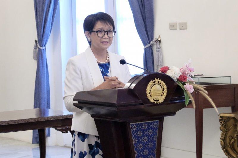 RI dorong tindak lanjut konsensus ASEAN atasi krisis Myanmar
