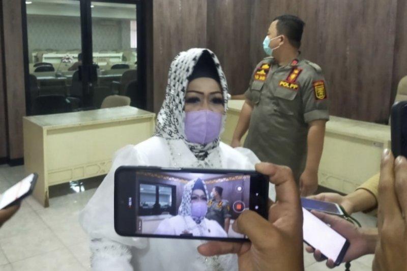 Dinkes Lampung catat 400 orang pemudik telah negatif COVID-19