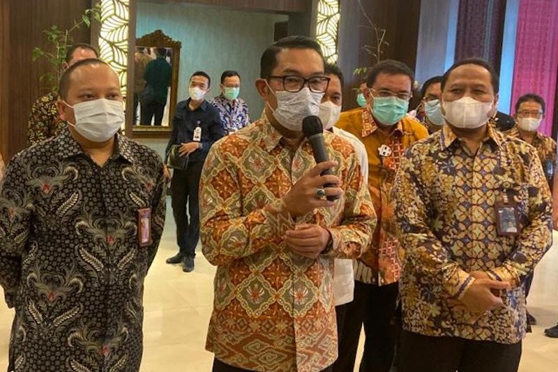 Pemprov Jawa Barat tertarik produksi jagung asal Banyuasin