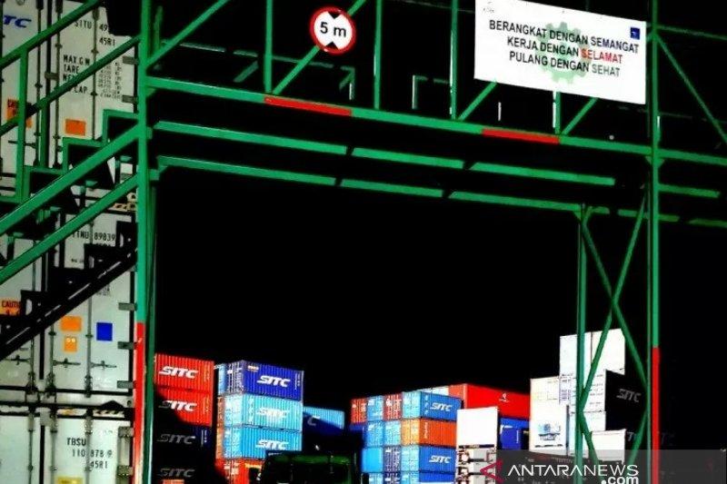 BPS : Transaksi ekspor Sulsel capai 108,64 juta dolar AS pada April 2021