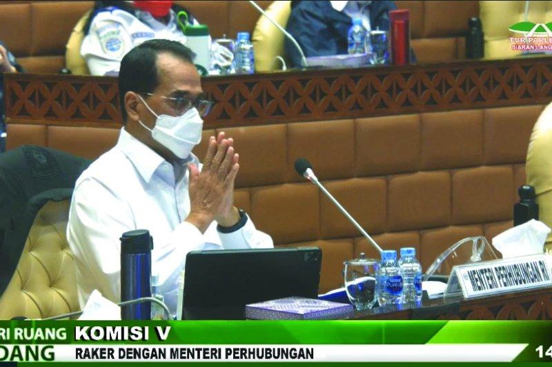 Kemenhub dapat tugas khusus dari Presiden kembangkan Pelabuhan Patimban