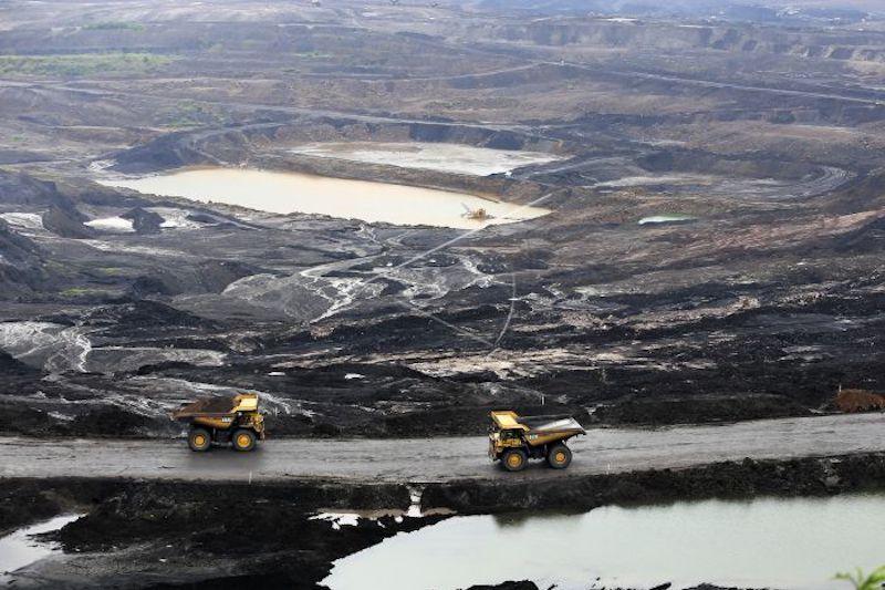 Pemerintah diminta perketat aturan DMO terkait harga batu bara melonjak