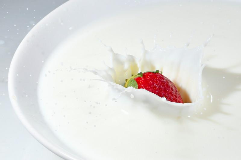Kiat mengolah aneka format susu, bubuk hingga cair