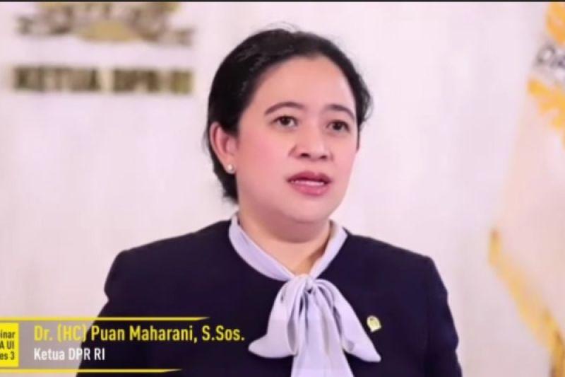 PDIP Pekanbaru usulkan Puan Maharani sebagai Capres 2024