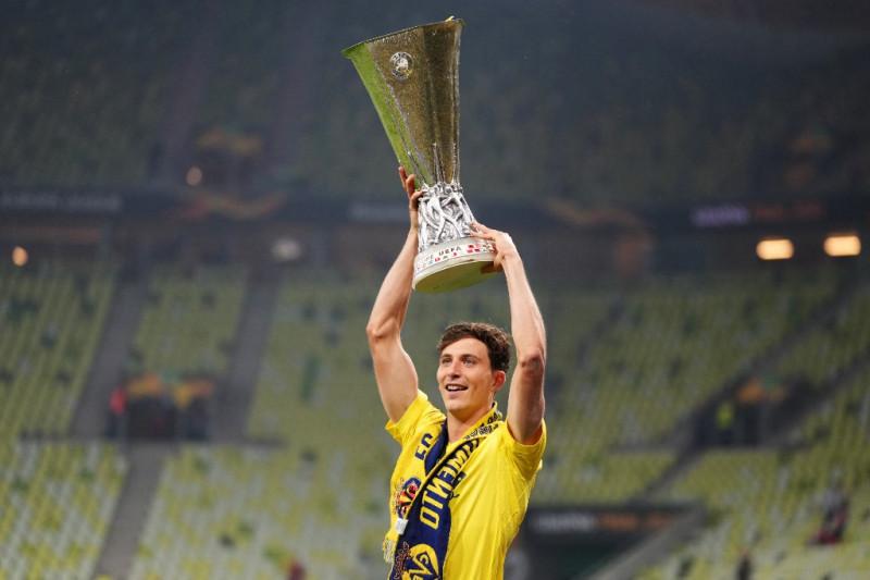 Pau Torres percaya De Gea tidak terpengaruh kutukan penalti