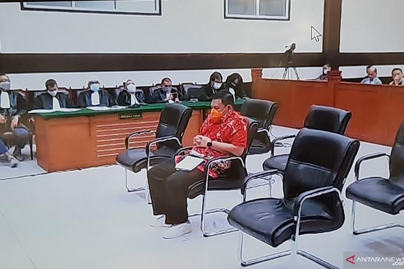 Dirut RS UMMI divonis satu tahun penjara terkait kasus tes usap Rizieq Shihab