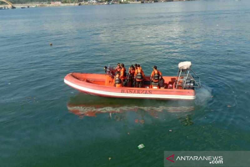 Basarnas cari dua nelayan hilang di perairan Konawe