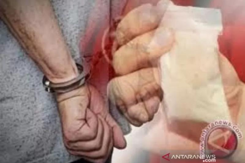 BNN Sulawesi Tenggara ungkap 2,7 kilogram sabu-sabu selama Januari-Mei 2021