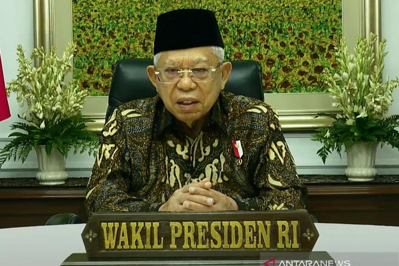Kemarin, Wapres yakin RI produsen halal terbesar sampai target PSN