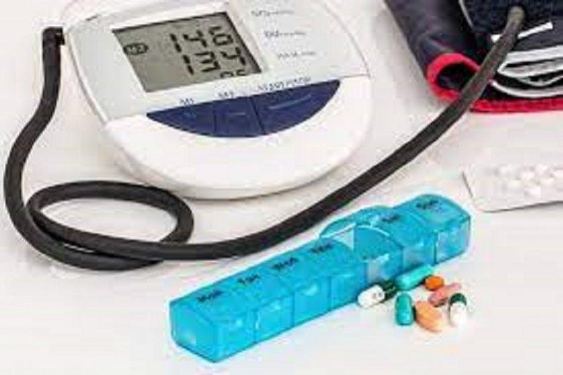 Hipertensi rentan COVID-19 sampai akun Presiden Nigeria ditangguhkan