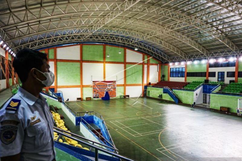 Tim Taekwondo Jawa Barat bertekad jaga tradisi emas di PON XX Papua