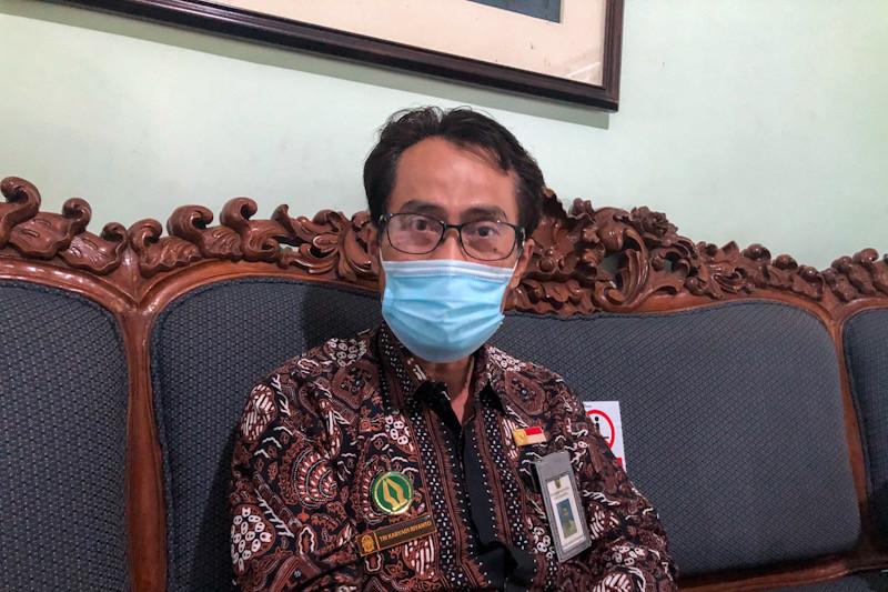Pendaftar BPUM di Yogyakarta belum capai target baru 2.184 UKM