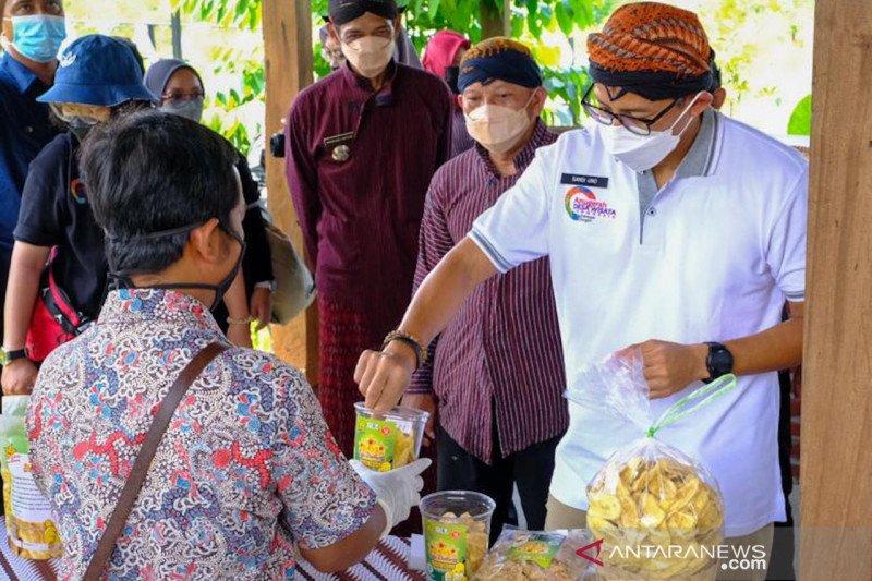 Masyarakat diajak manfaatkan Bantuan Insentif Pariwisata
